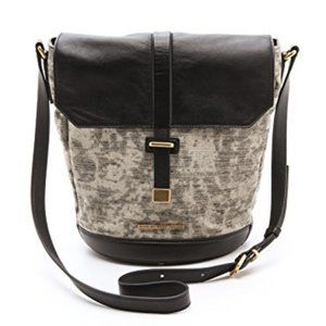 MARC BY MARC JACOBS Alicia Bucket Bag - Camo
